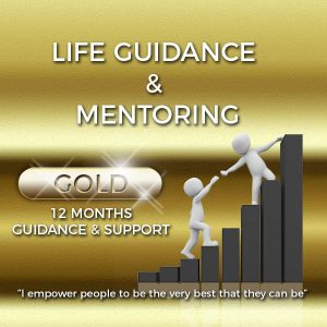 LIFE GUIDANCE AND MENTORING – GOLD
