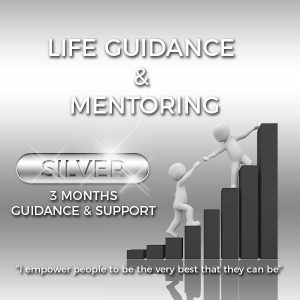 LIFE GUIDANCE AND MENTORING – SILVER